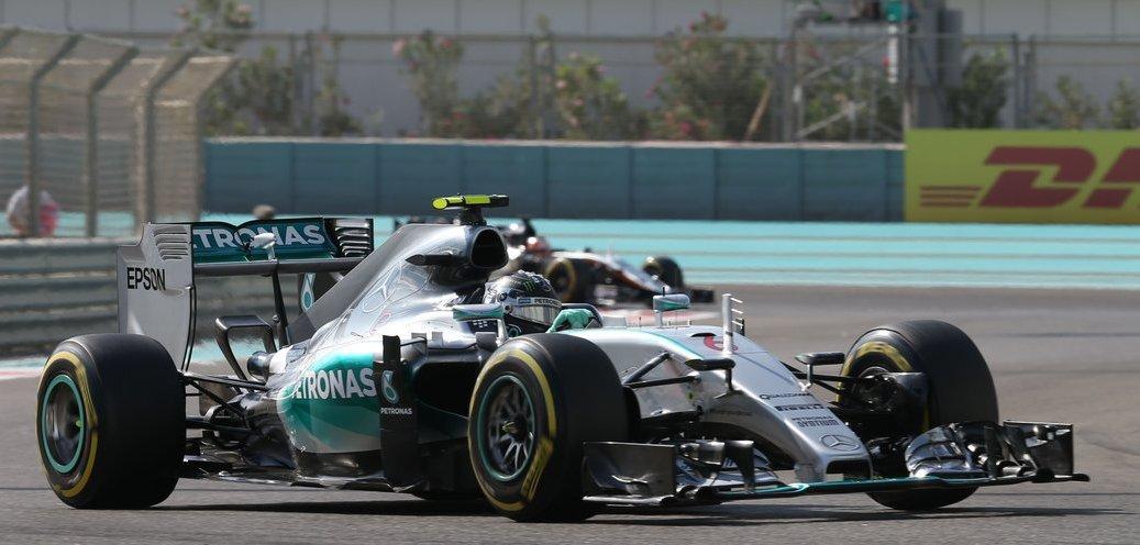 Mercedes Accuse Ferrari-Bound F1 Engineer