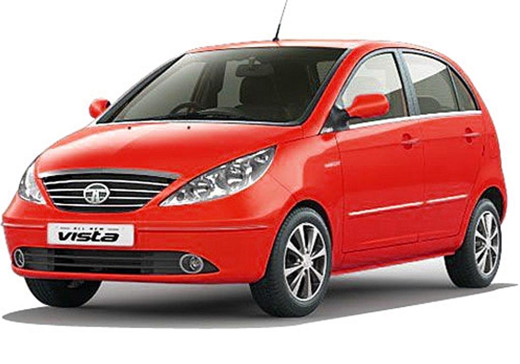 Tata Vista And Manza Discontinued In India Gaadiwaadi