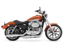 2014 Harley Davidson Superlow