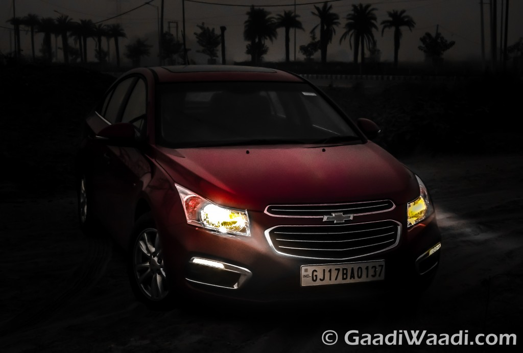 Chevrolet Cruze Prices Reduced By Upto Rs 86 000 Gaadiwaadi Com