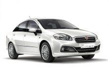 2016 Fiat Linea Abarth India