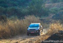2016 Ford Ecosport Test Ride Diesel