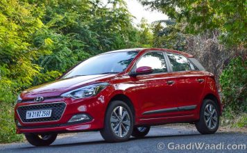 2016 Hyundai Elitei20 Test Ride Review