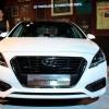 2016 Hyundai Sonata Hybrid unveield_