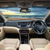 2016 Hyundai Tucson interior (1)
