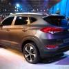 2016 Hyundai tucson unveiled