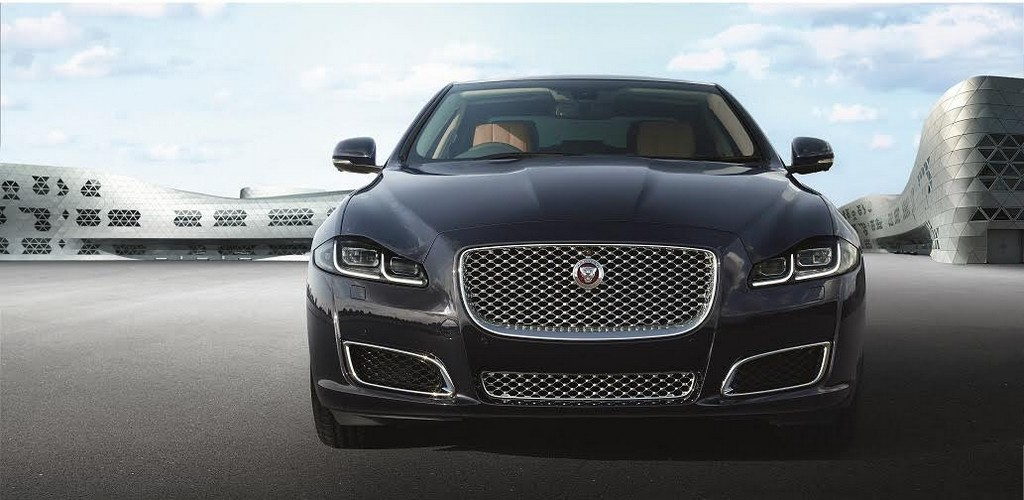 2016 Jaguar Xj Launched In India Prices Start From Rs 98