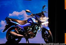 2016 TVS Victor 110cc Launched-1