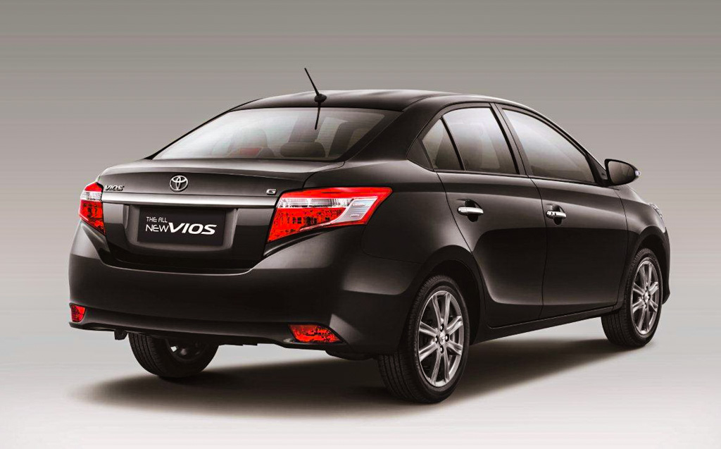 2018 Toyota Vios India Launch Date, Price, Specs, Engine ...