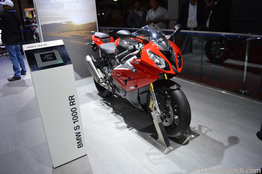 BMW S 1000 RR-3
