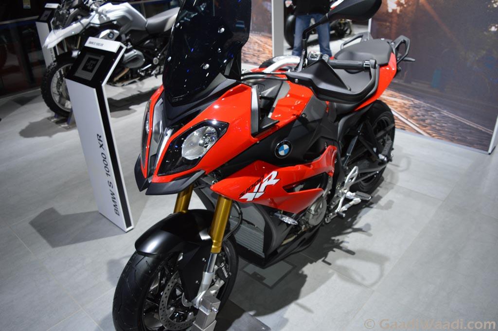 BMW S1000 XR-2