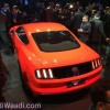 Ford Mustang India Launch 15