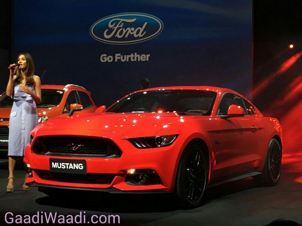 ford mustang outsold german sports cars in germany latest car news bikes. Black Bedroom Furniture Sets. Home Design Ideas