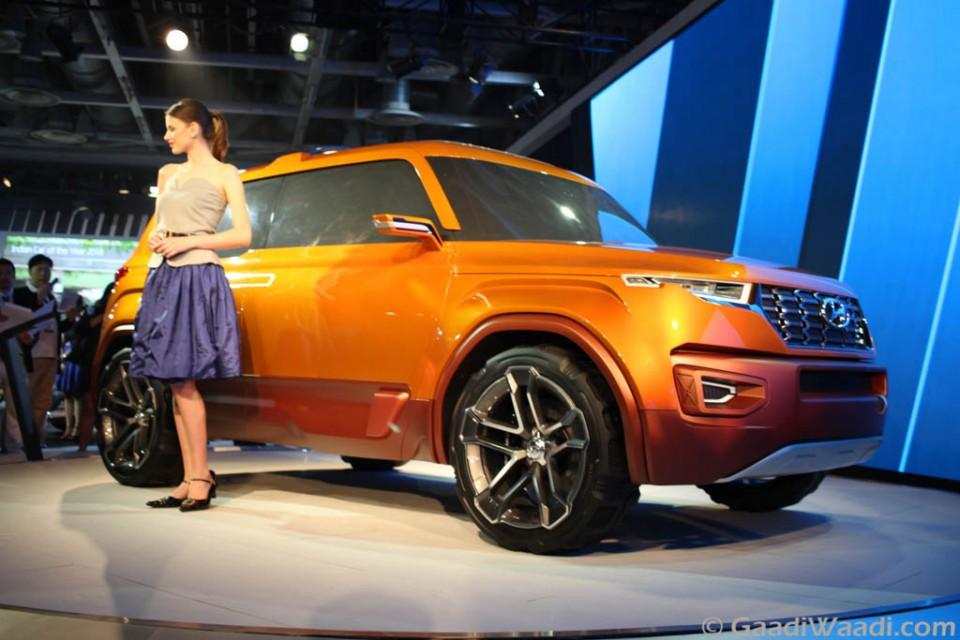 Hyundai Compact SUV Carlino Concept unveiled-3 (Hyundai Styx)