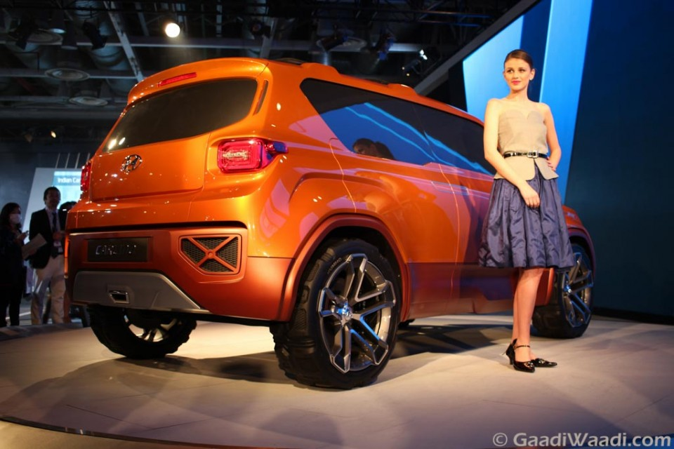 Hyundai Compact SUV Carlino Concept unveiled-3