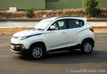 Mahindra KUV100 First Drive Review (10)
