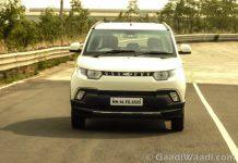 Mahindra KUV100 First Drive Review (4)