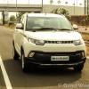 Mahindra KUV100 First Drive Review (8)