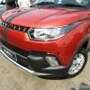Mahindra Kuv100 pics-49