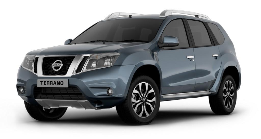 Maruti Vitara Brezza Vs Nissan Terrano Specs Comparison