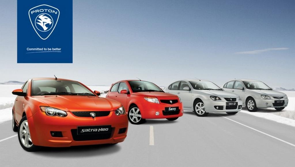 Sales of Suzuki Models Ended in Malaysia; Proton Edar Takes Over All Dealerships - Gaadiwaadi