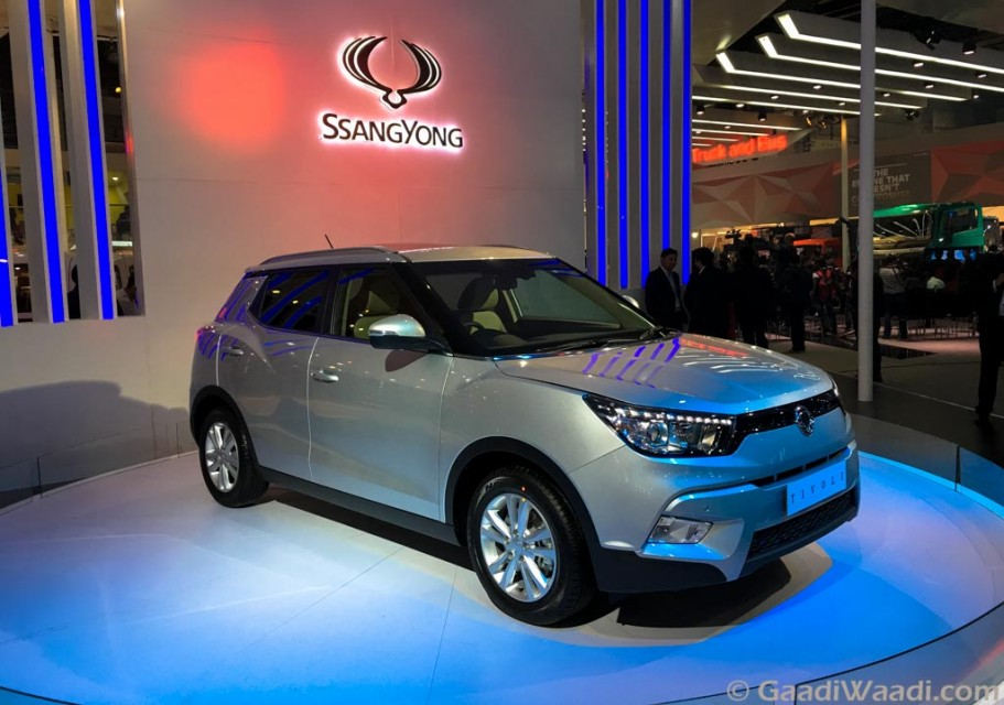 mahindra mahindra acquired ssangyong Make : ssangyong model : rexton w mahindra & mahindra's acquisition of the korean ssangyong brand paved the way for the indian car manufacturer to further strengthen its position in the suv segment.