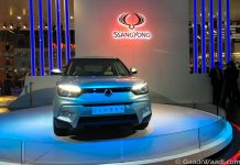 Ssangyong tivoli unveiled in india-4