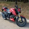 TVS Apache RTR 200 4V pics-4