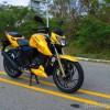 TVS Apache RTR 200 4V pics-5