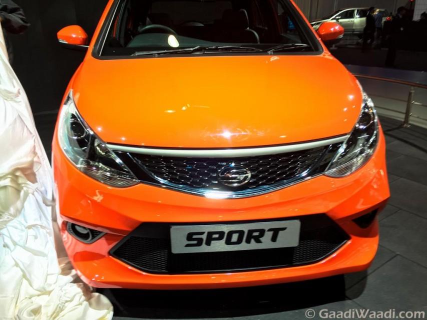 Tata Bolt Sports-6