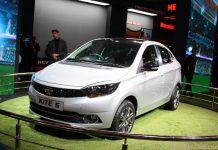 Tata Kite 5 Compact Sedan Unveiled-2