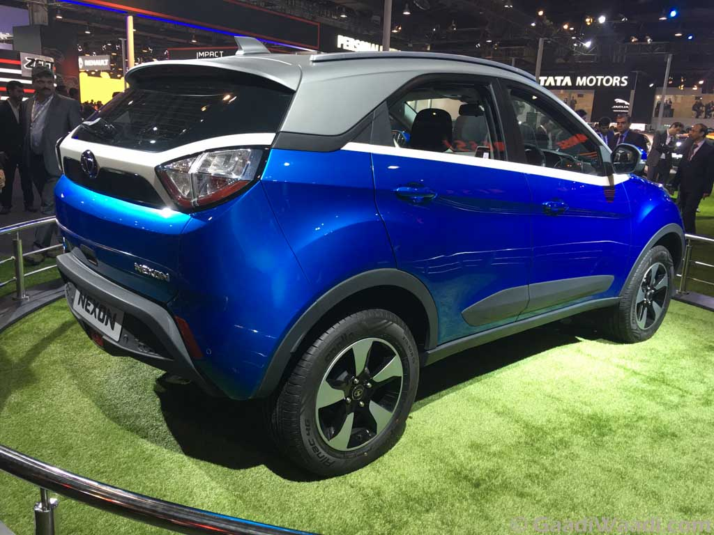 tata motors aims to become third largest carmaker in india