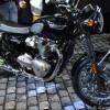 Triumph Bonneville T120-3