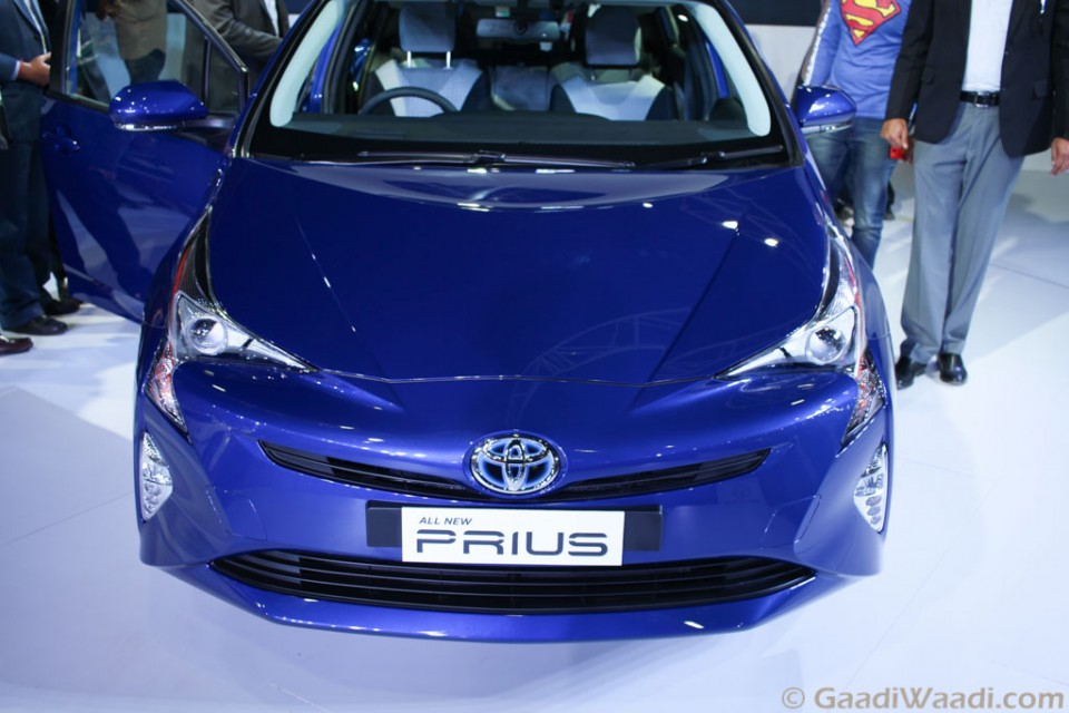 all new prius 2016-2