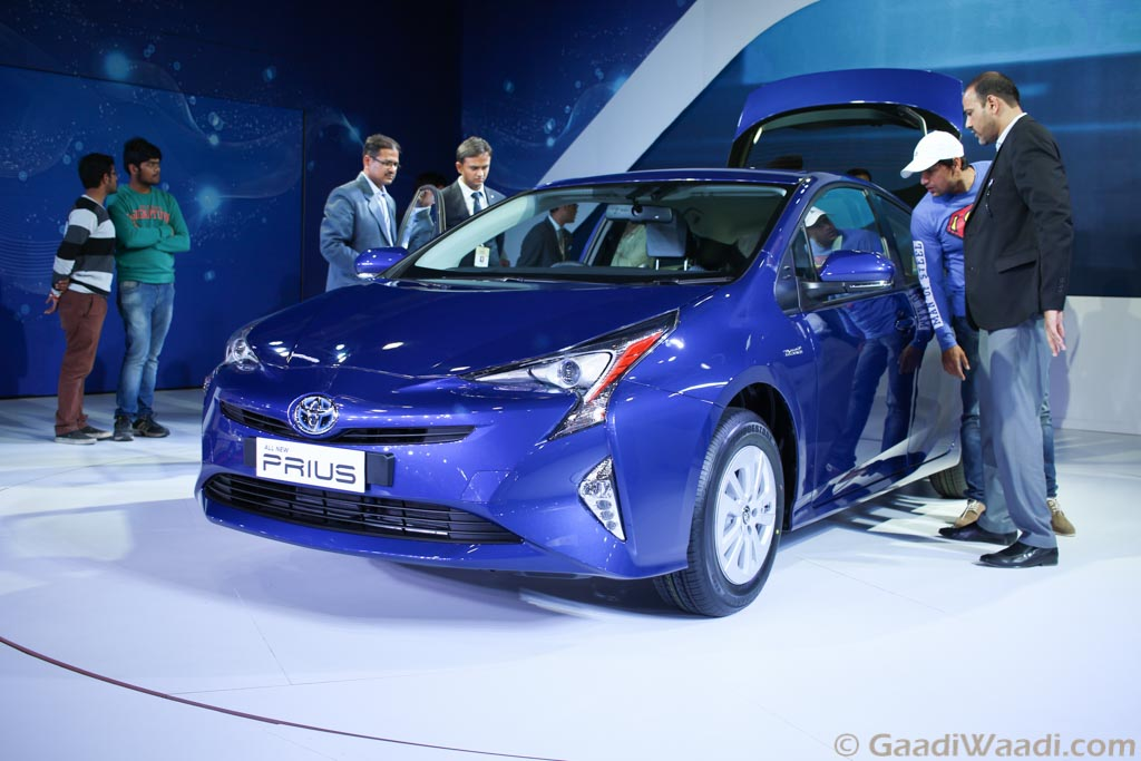 all new prius 2016