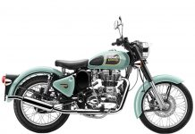 classic 350 mint
