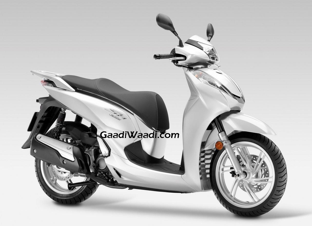 Honda Navi 110cc Scooter Gaadiwaadi Com