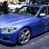 2016 BMW 3 Series Facelift Front end