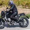 2017 KTM Duke 890 Spotted Testing 2