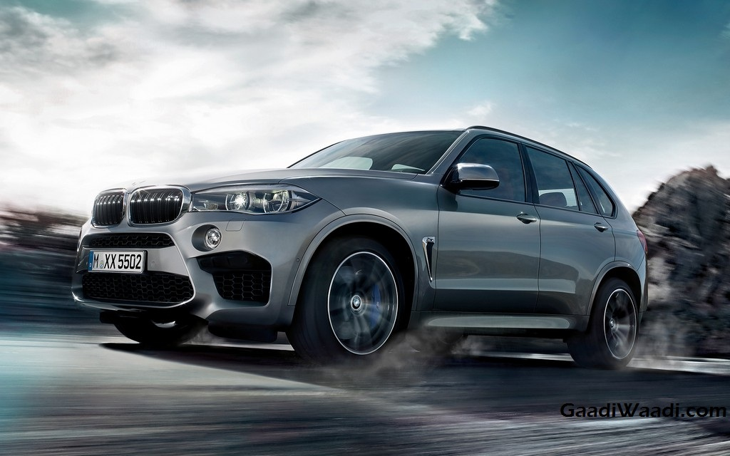 New Bmw X5 M Sport Launched In India Priced At Rs 75 90