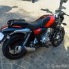 Bajaj V15 Photos-23