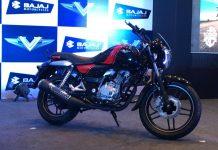 Bajaj V15 bike launched in India-3