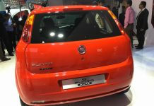 Fiat Punto Pure launched-3