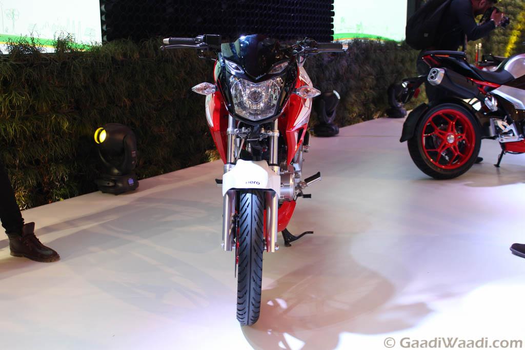 Hero Xtreme 200 S ABS-2