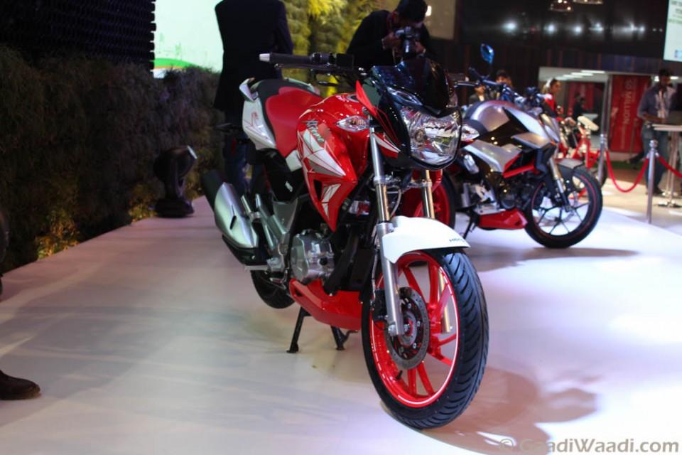 Hero Xtreme 200 S ABS-3