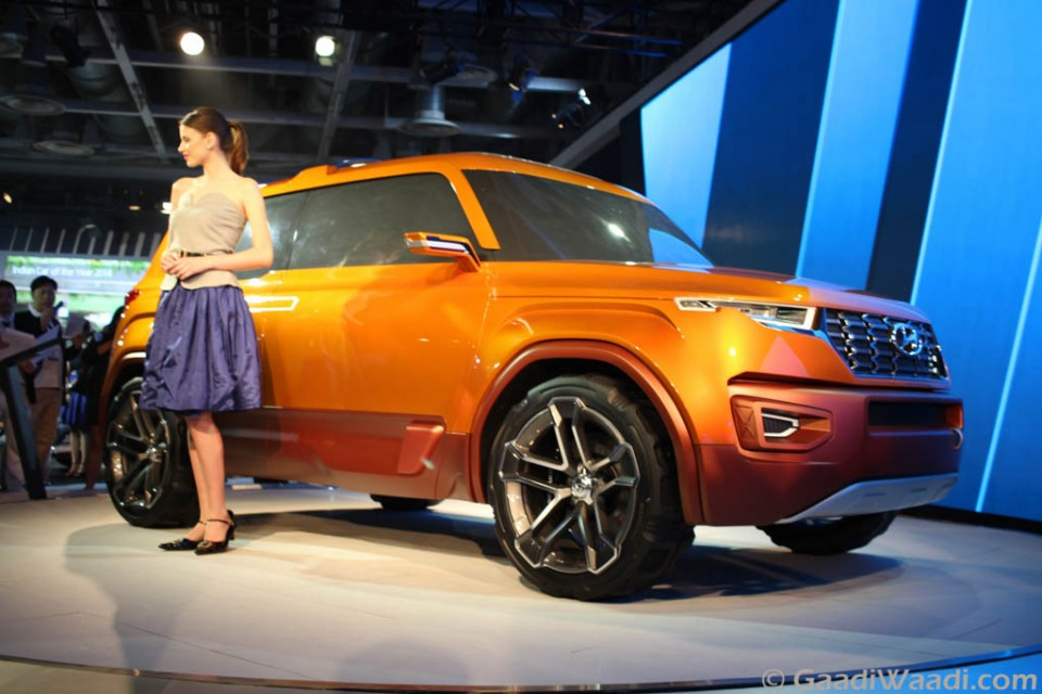 Hyundai small SUV Carlino Concept unveiled-3 (Hyundai QXi Compact SUV)