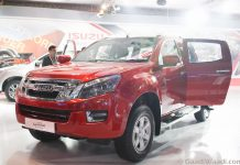 Isuzu D-MAX V-Cross-3