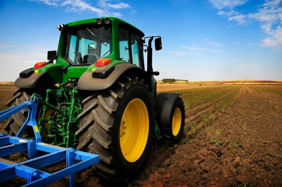 JD Power Tractor Study 2016 - Dissatisfaction Among Owners With Decreased Performance