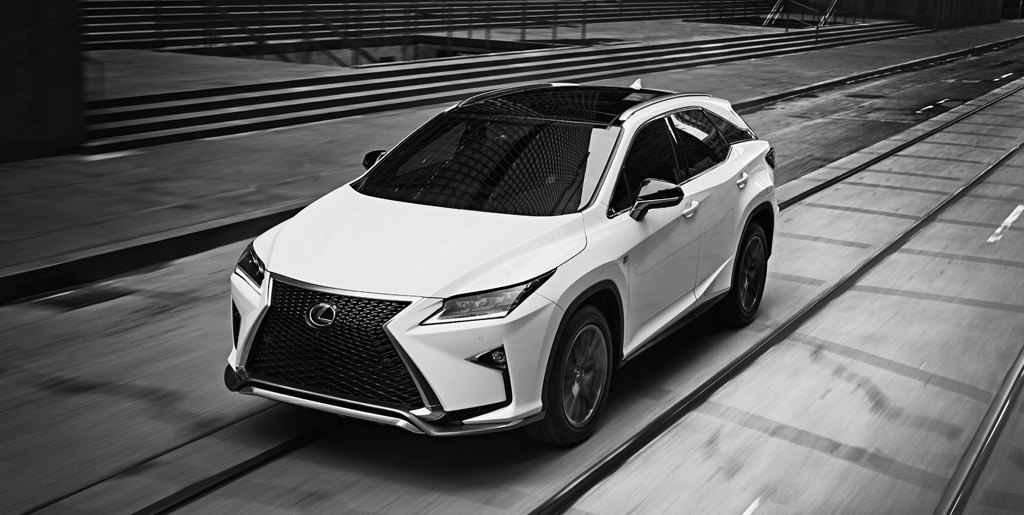 Toyota And Lexus To Make Autonomous Braking As Standard In