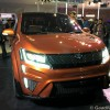 Mahindra xuv Aero concept showcased-3